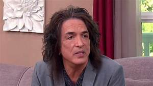 Kiss' Paul Stanley Visits Hospital Room Of 4 Year Old Girl ...