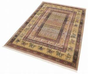Www Otto De Teppiche : orient teppich oriental weavers gabiro pazyryk gewebt online kaufen otto ~ Indierocktalk.com Haus und Dekorationen