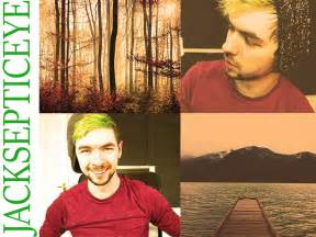Jacksepticeye Free Wallpaper