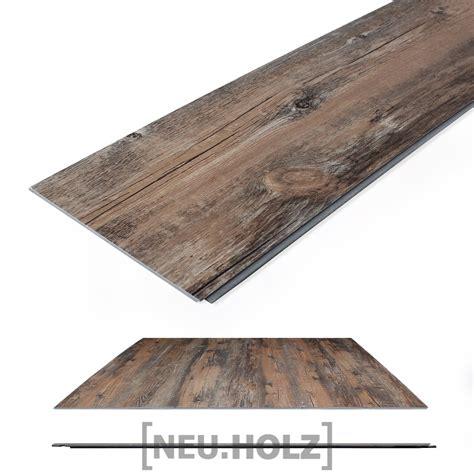 neuholz 174 2 83m 178 vinyl laminat click eiche altholz vinylboden bodenbelag klick ebay