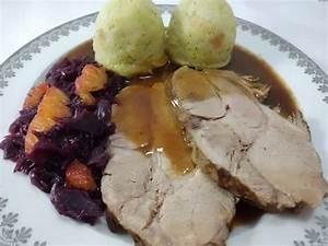 Schweinebraten In Dunkelbiersoße : schweinebraten mit senf mariniert in wachholder rotweinsauce ~ Lizthompson.info Haus und Dekorationen