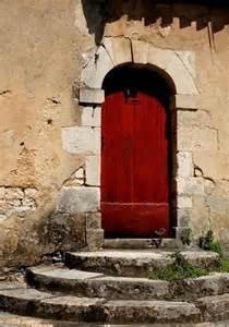 French Farmhouse Doors