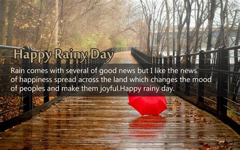 rainy day sms quotes  picture