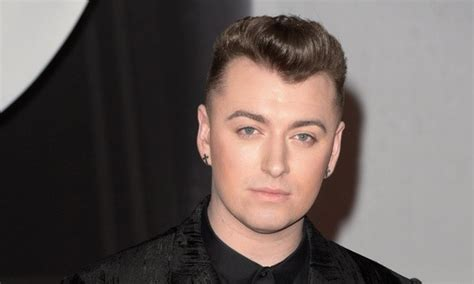 Sam Smith Cancels Trip Down Under Due To Vocal Cord Injury