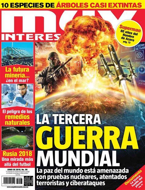 Muy Interesante México-Junio 2018 Magazine - Get your ...