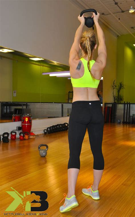 cardio vs workout kickboxing kettlebell