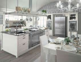 interiors of kitchen farmhouse style kitchen interior by minacciolo mood