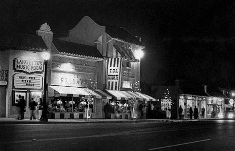Tgi Fridays In Overton Square  Memphis Back In The Day