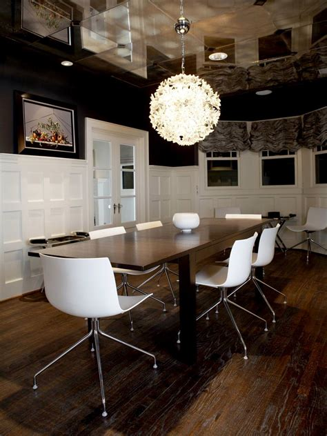 24 black and white dining room designs dining room designs design trends premium psd