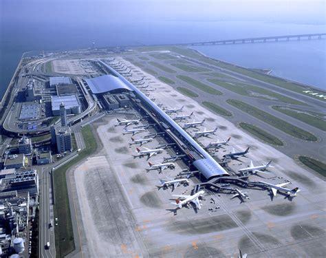 Osaka Kansai Airport Sinking by Series Archives Snd