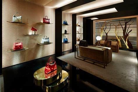 New Fendi Flagship Store Opens At 51, Avenue Montaigne