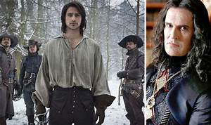 The Musketeers series 3 to be last as BBC drama axed | TV ...