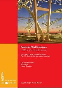 Design Of Steel Structures  Eurocode 3  Design Of Steel