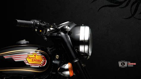 Royal Enfield Bullet 350 Wallpapers by Royal Enfield Classic 350 Black Hd Wallpaper Gallery