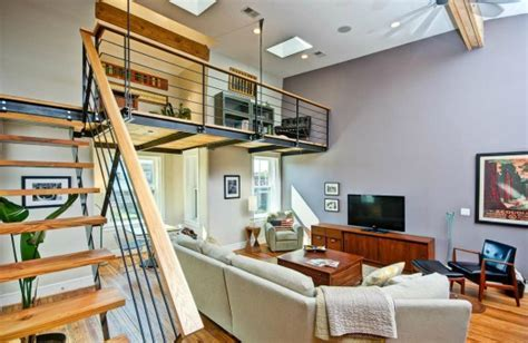 This Week?s Find: Warm Wood and a Loft in an Architect?s Home
