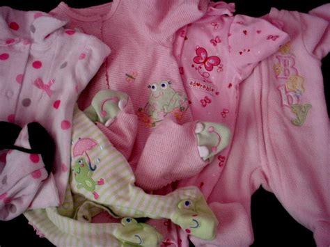 Preemie Baby Girl Clothes