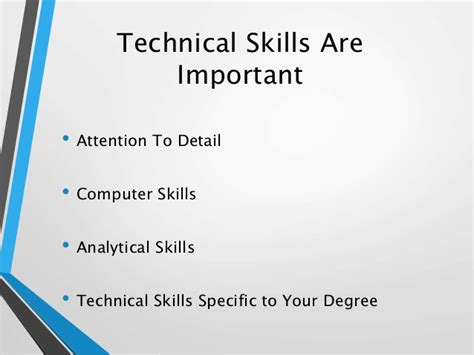 Important Computer Skills For Resume by How To Write An Effective Resume
