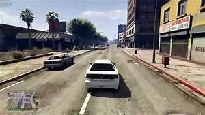 Grand Theft Auto V (GTA V) PC gameplay 4K Ultra settings ...