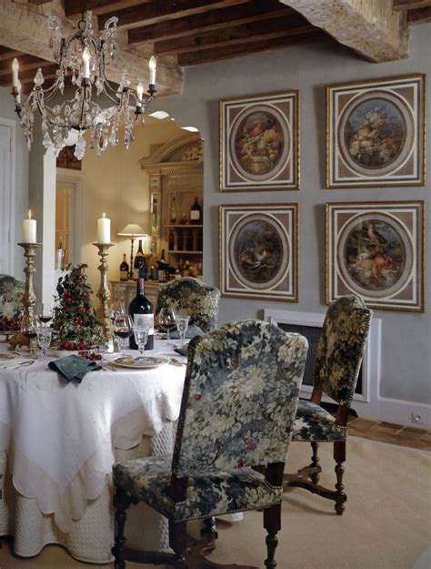 provence dining room dining room in provence