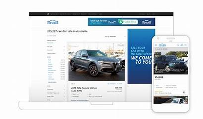 Promote Automation Carsales Views Increase