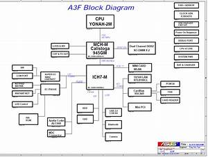 Asus N550jv Schematic Diagram