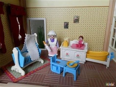 chambre playmobil 1000 images about klikobil playmobil occasion on