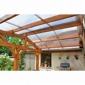 Tole Translucide Pour Veranda. toiture pvc translucide plaque ...
