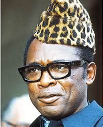 kleptocracy and anti communism when mobutu ruled zaire association for diplomatic studies and