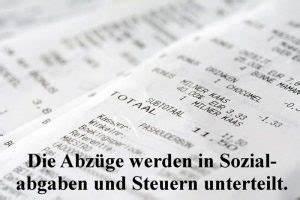 Lohnsteuer 2017 Berechnen : nettolohn archives ~ Themetempest.com Abrechnung