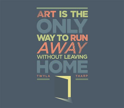 Cool Quotes About Art. Quotesgram