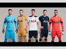 Tottenham Hotspur Roster Players Squad 20172018
