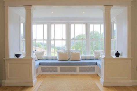 create diy window seat cushion decor   world