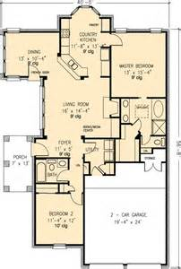 european country house plans floor plan of country european house plan 90312 slab plans european house