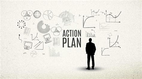 action plan prezi  template creatoz