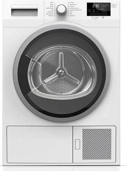 Blomberg LTS2832W Tumble Dryer | Full Specifications