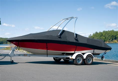Boat Covers by Carver Boat Cover Fits Coverquest