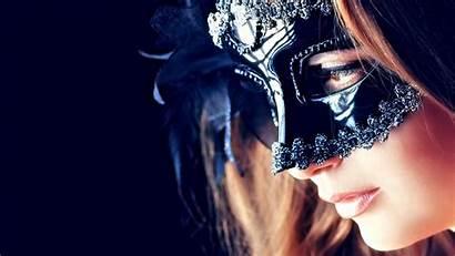 Mask Masquerade Wallpapers Defination Woman