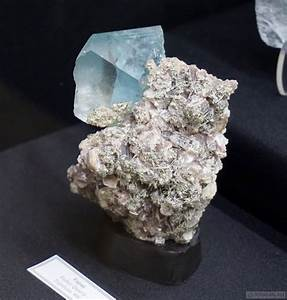 Minerals.net | Mineral News | The 2016 Tucson Gem and ...