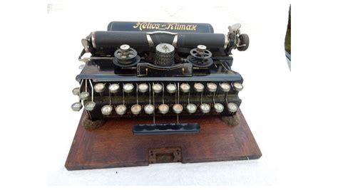 Alte Schreibmaschinen Wert by How Much Is Your Typewriter Worth Catawiki