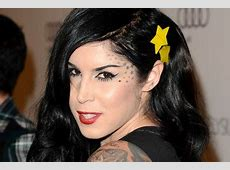 Kat Von D Pictures, Photos & Images Zimbio