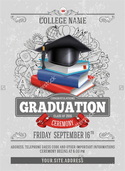 formal party invitations psd eps ai