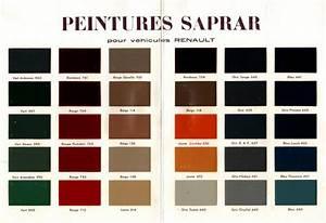 Code Peinture Citroen : couleurs et sellerie renault fr gate la restauration ~ Gottalentnigeria.com Avis de Voitures