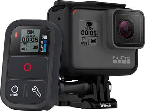 Gopro Smart Remote Black Armte002  Best Buy