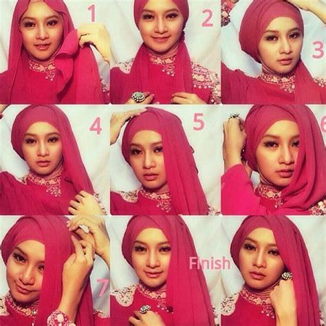 hijab tutorial athijablogger ms hijablogger  instagram  hijab tutorial hijab