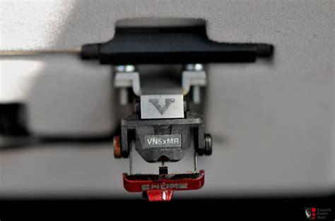 Shure V15 Type V Xmr (w/ New Original Stylus) Photo