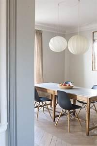 Formation Décoration D Intérieur : dans une maison familiale conseils couleurs peinture tollens ~ Nature-et-papiers.com Idées de Décoration