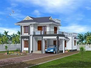 Kerala Architecture 1st Floor Design Kerala Home Design