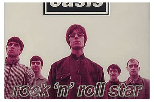 download lagu oasis rock and roll star