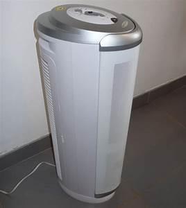Purificateur D Air : test d 39 un purificateur d 39 air hepa mobile pour la maison ~ Voncanada.com Idées de Décoration