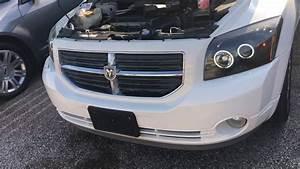 2007 Dodge Caliber Interior Lights